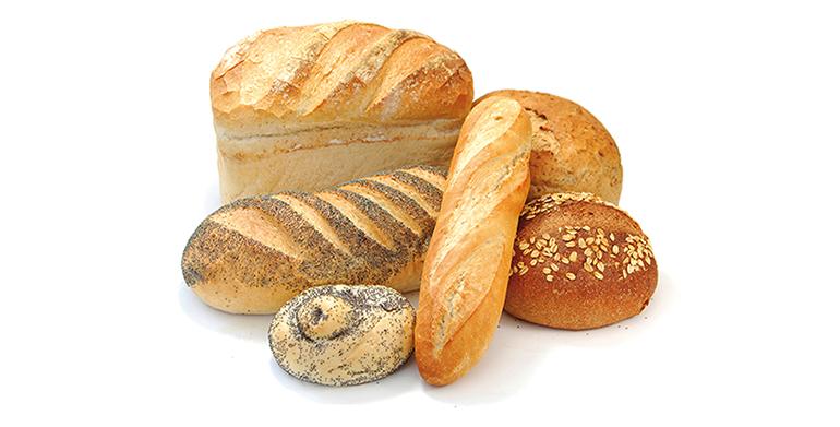 El Gourmet Urbano: Panadería