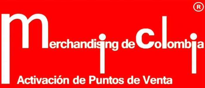 MERCHANDISING DE COLOMBIA
