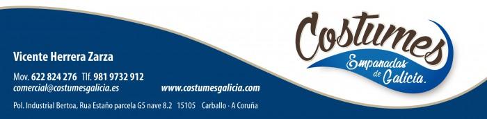 Costumes de Gastronómicas de Galicia