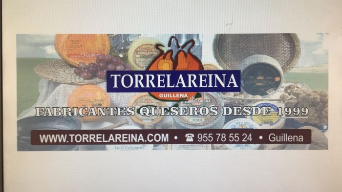 Quesos Torrelareina,sl