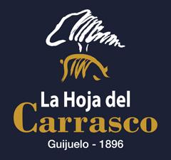 LA HOJA DEL CARRASCO (IGNACIO CARRASCO, S.A.)