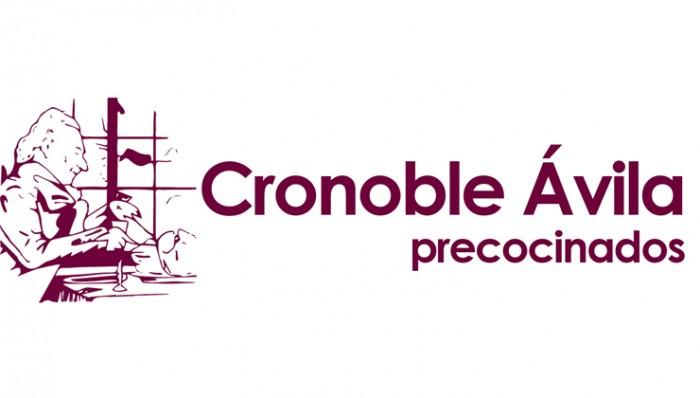 Cronoble Ávila S.L