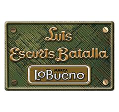 LUIS ESCURIS BATALLA