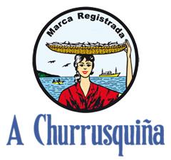 A CHURRUSQUIÑA - CONSERVAS ROMA