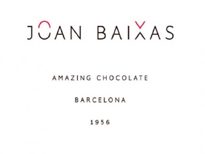 Joan Baixas Amazing Chocolate