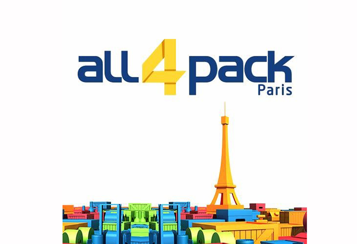 All4Pack París
