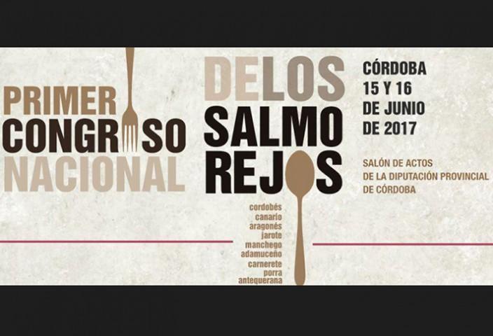 I Congreso nacional de salmorejos