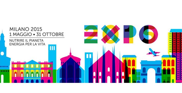 Expo Universal de Milán 2015
