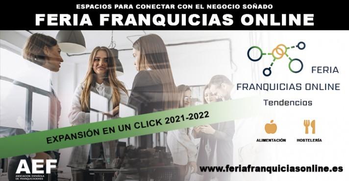 Feria Franquicias Online