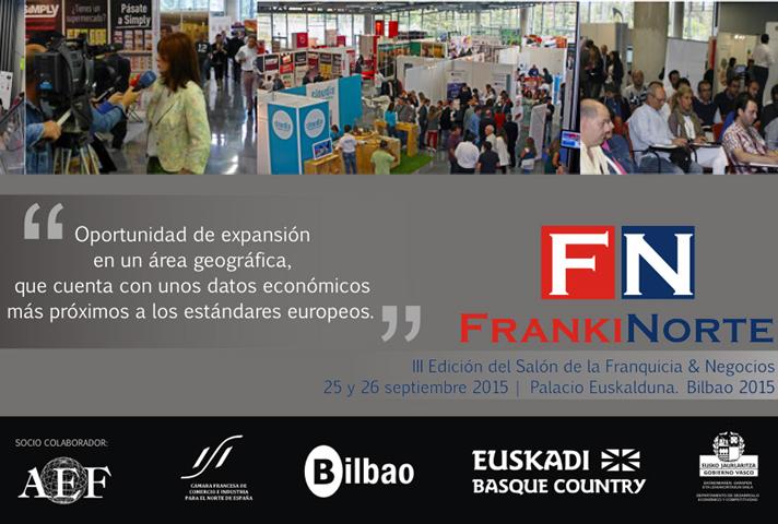FrankiNorte, empleo y franquicias