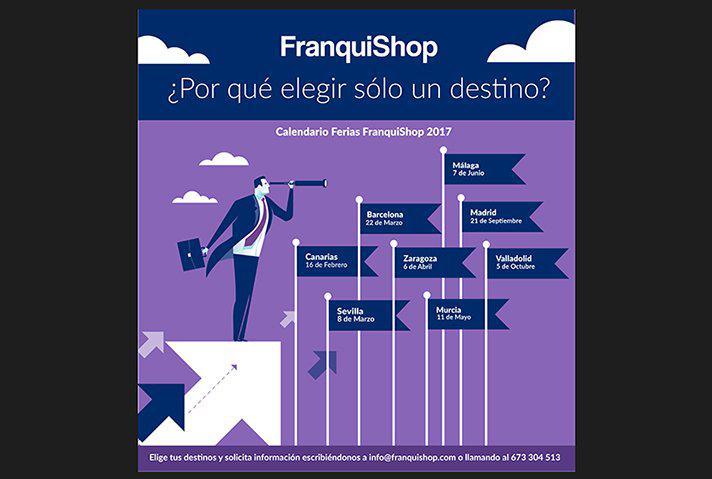 Franquishop Malaga