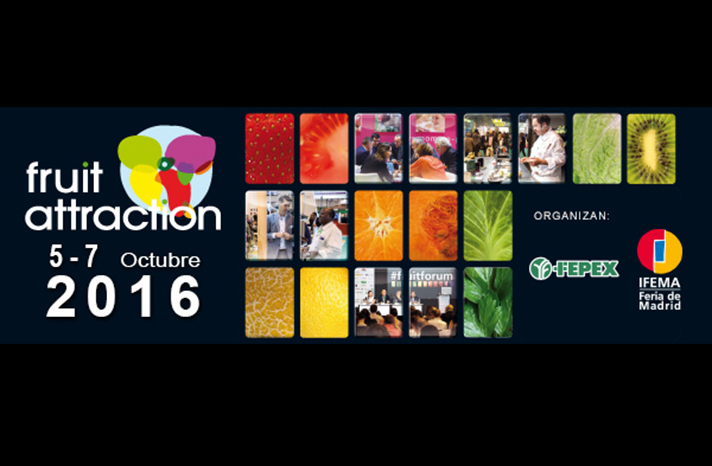 VIII edición Fruit Attraction