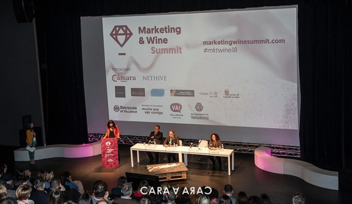 Marketing & Wine Summit