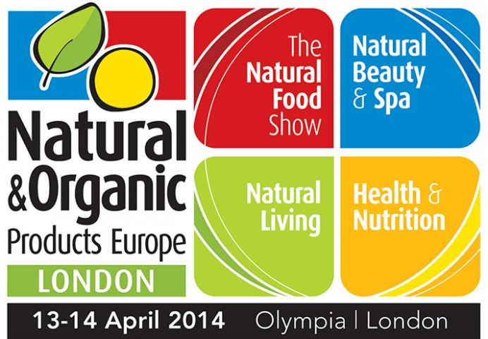 Natural and Organic Products Europe 2014 Londres
