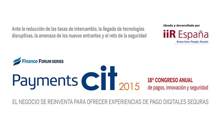 18ª congreso anual de pagos, innovación y seguridad
