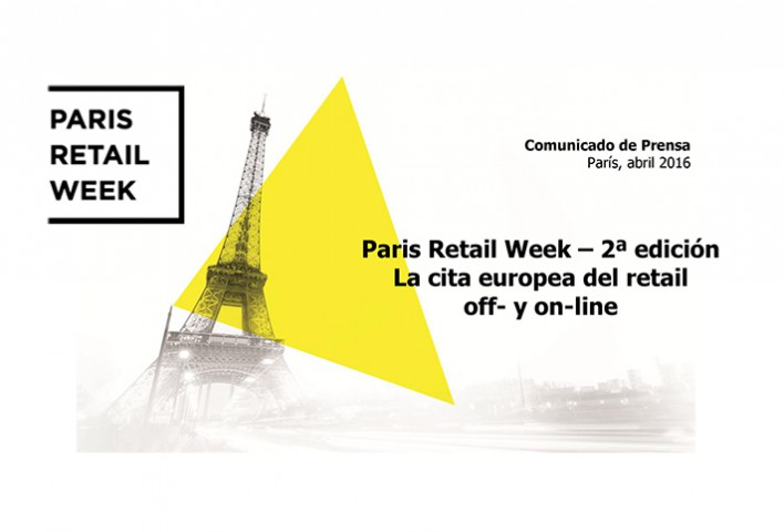 París Retail Week
