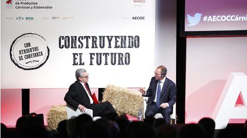 Congreso Cárnicos Aecoc