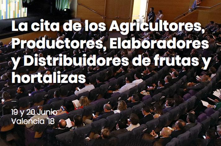 20º Congreso Frutas y Verduras