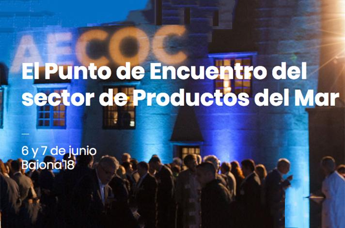 19º Congreso Productos del Mar