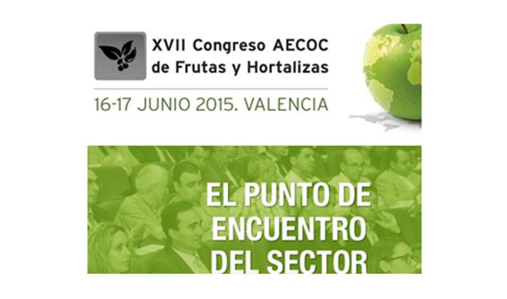 Congreso Aecoc frutas y hortalizas 2015
