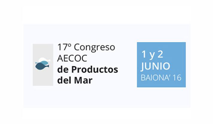 XVII Congreso Aecoc, Productos del Mar