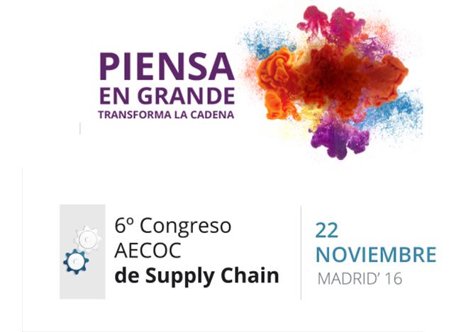 Supply Chain Aecoc´16