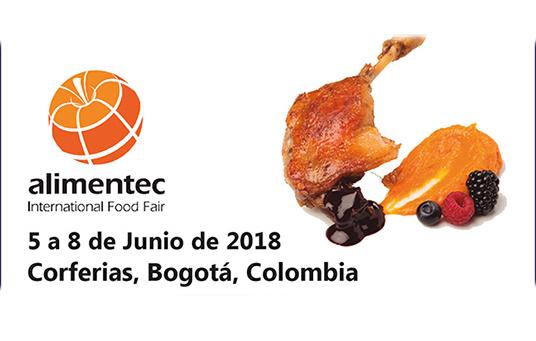 Alimentec Colombia