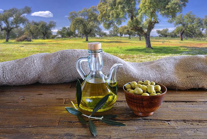 Promoción agro Jaén