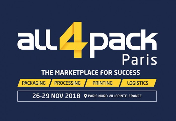 All4Pack París 2018