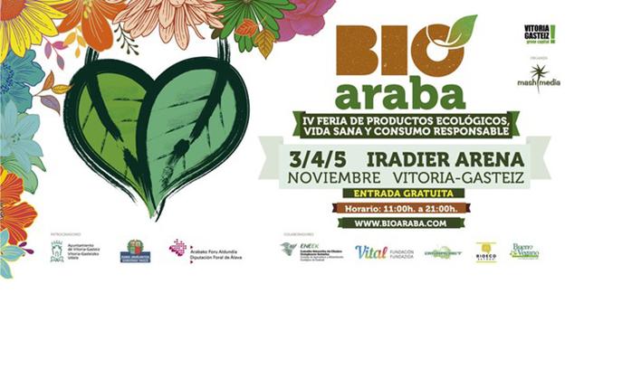 4ª Bioaraba