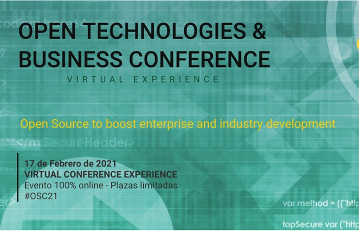 Open Technologies & Business Conference