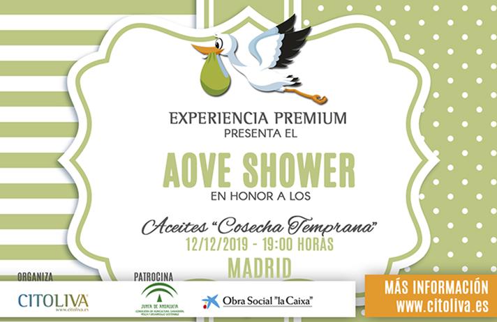 Experiencia Premium. Aceites de Cosecha Temprana
