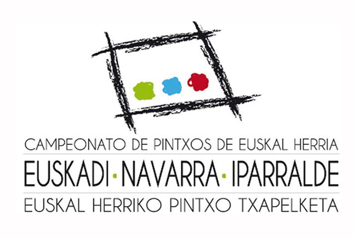 XI Campeonato de Pintxos de Euskal Herria