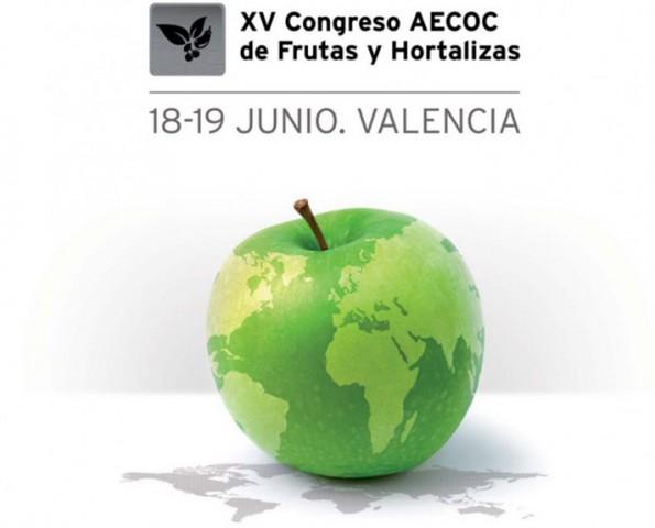 XV congreso Aecoc de frutas y hortalizas