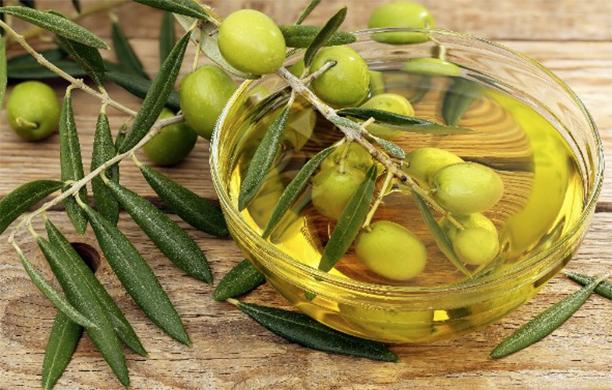 Evaluación del aceite de oliva