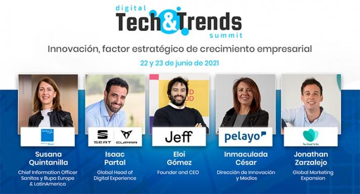 Digital Tech & Trends Summit