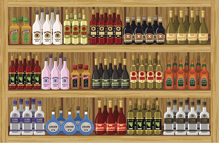 Se buscan distribuidores de Moscato en Asturias