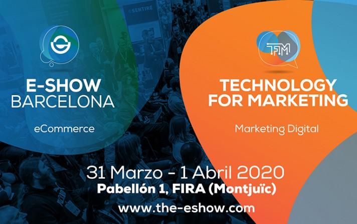 E-Show Barcelona (Nuevas fechas)