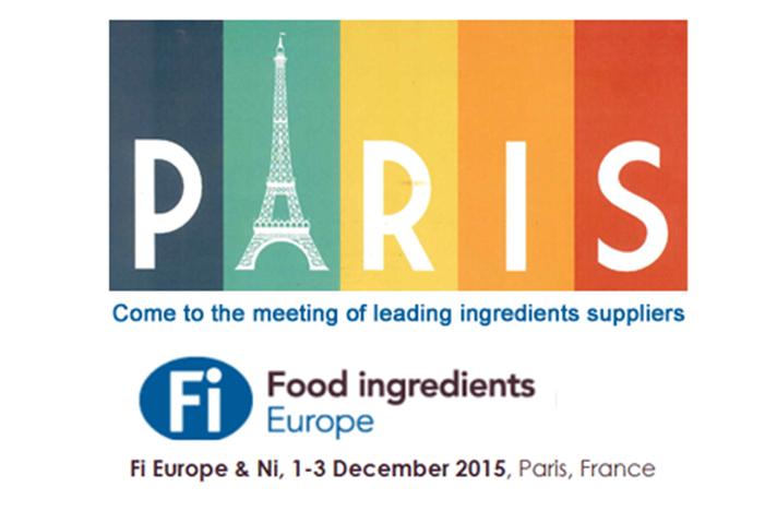 FIE, feria europea de ingredientes