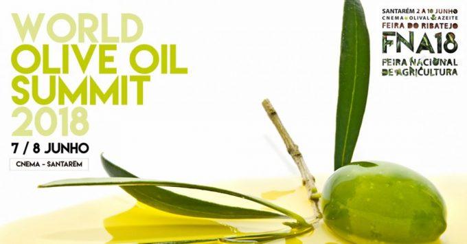 World Olive Oil Summit (WOOS)