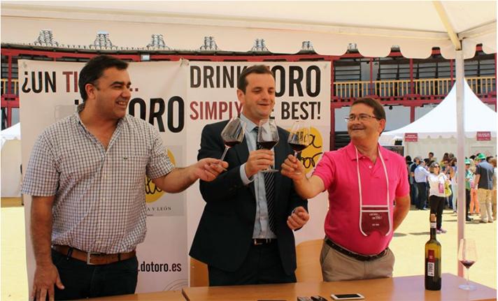 Feria del Vino de Toro 2016