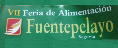 Feria de Fuentepelayo