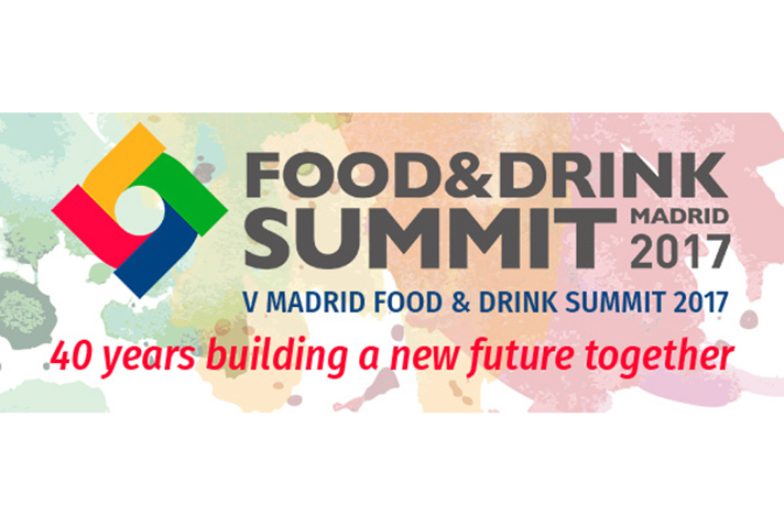 Food and Drink Summit 17