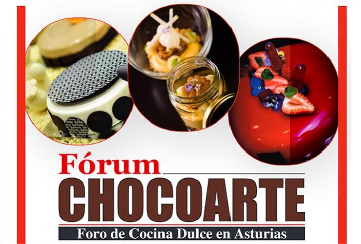 Fórum ChocoArte 2016