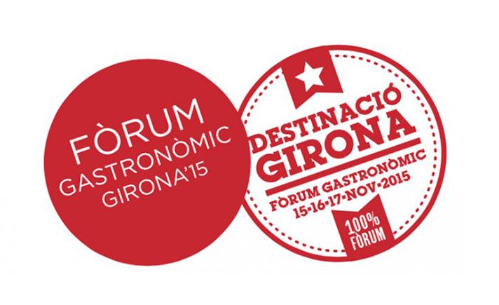 Fòrum Gastronòmic Girona