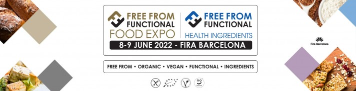 Free From Food Barcelona
