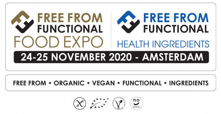 Free From Food Expo (nuevas fechas)