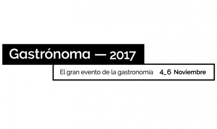 Gastrónoma 2017
