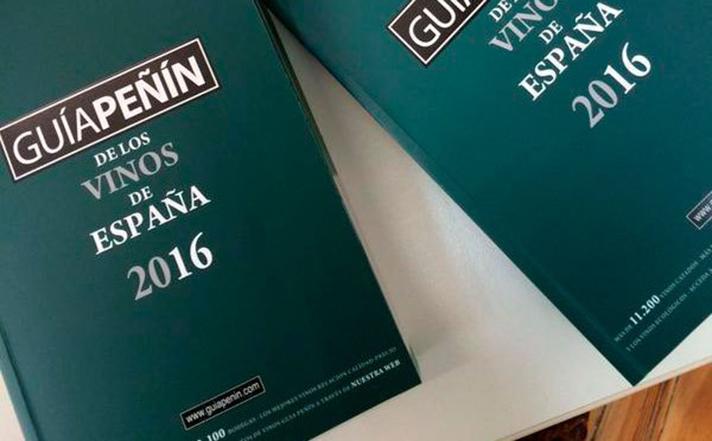 XVII Salón de Guía Peñín: los mejores vinos de España
