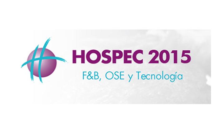 Hospec 2015